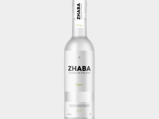 Zhaba - Vodka